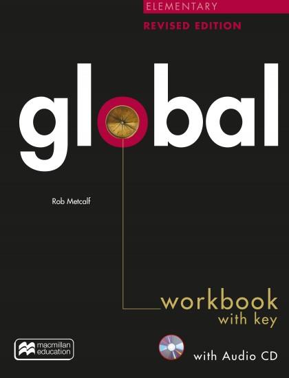 Global Revised Elementary Workbook with key