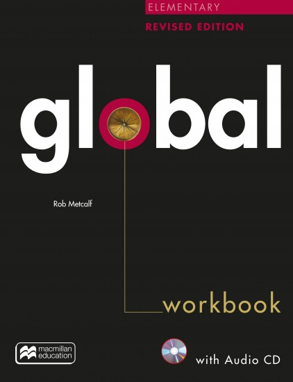 Global Revised Elementary Workbook without key