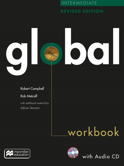 Global Revised Intermediate Workbook without key