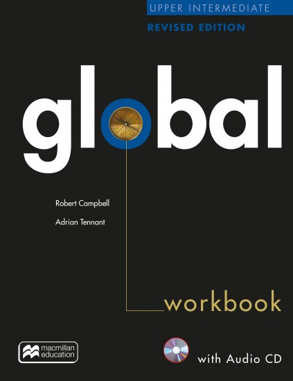 Global Revised Upper-Intermediate Workbook without key