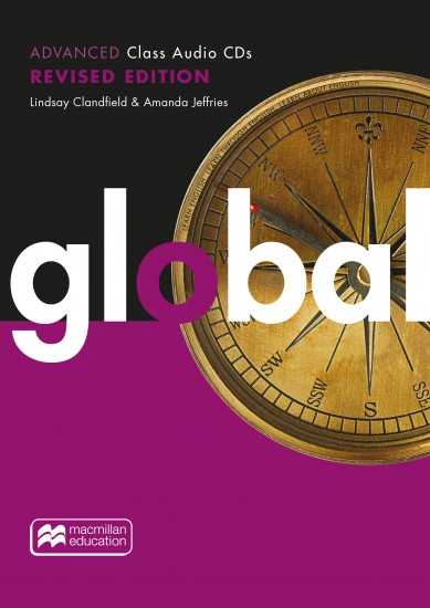 Global Revised Advanced Class Audio CD (3)