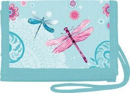 Peněženka na krk Dragonfly : 8591577054944