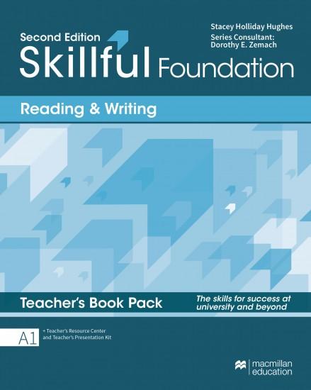 Skillful Reading & Writing Foundation Premium Teacher´s Pack