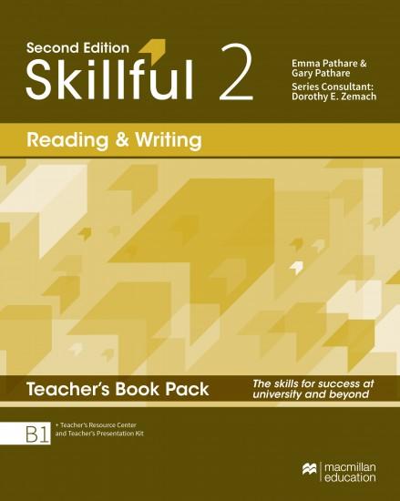 Skillful Reading & Writing 2 Premium Teacher´s Pack