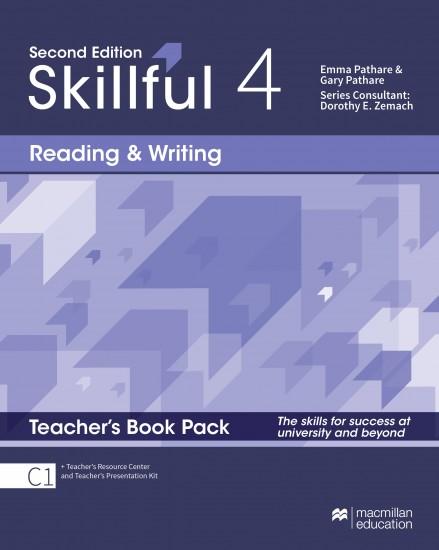 Skillful Reading & Writing 4 Premium Teacher´s Pack