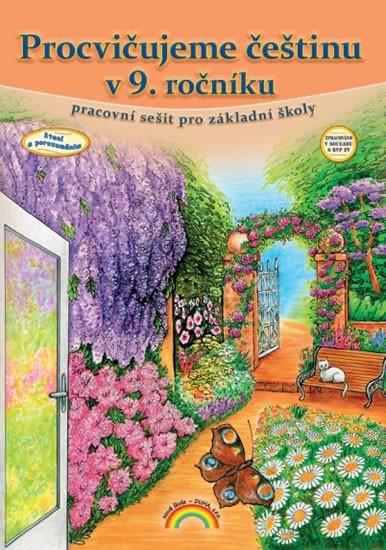 Procvičujeme češtinu v 9. ročníku - pracovní sešit, Čtení s porozuměním 99-60