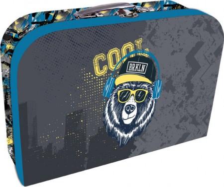 Kufřík Cool bear