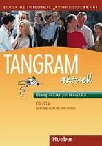 Tangram aktuell CD-ROM. Übungsblätter per Mausklick