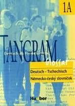 Tangram 1A Glossar Deutsch-Tschechisch : 9783191216139