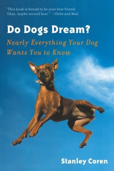 Do Dogs Dream? : 9780393338126
