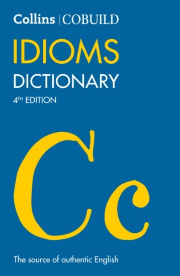 COBUILD Idioms Dictionary : 9780008375454