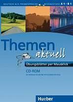 Themen aktuell CD-ROM. Übungsblätter per Mausklick