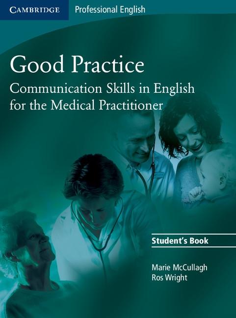 Good Practice Student´s Book