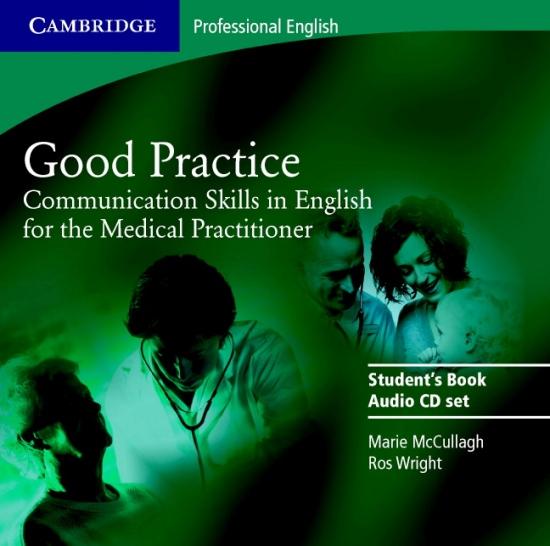 Good Practice Audio CD Set