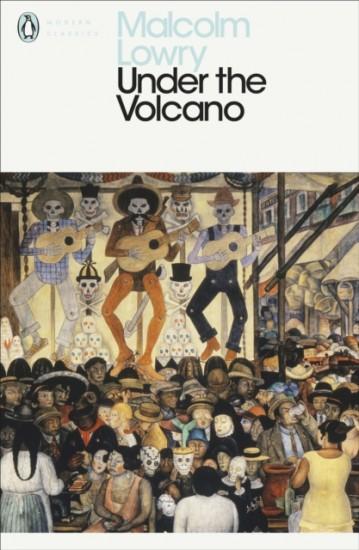 Under the Volcano : 9780141182254