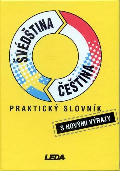Praktický slovník švédsko-český a česko-švédský