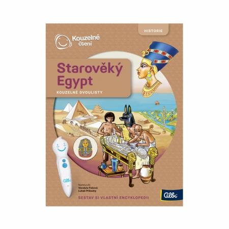 Kouzelný dvoulist - Starověký Egypt
