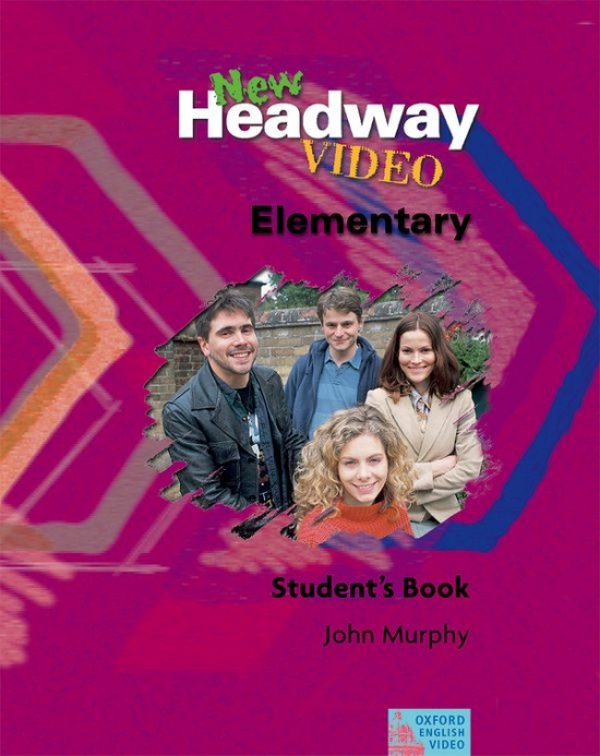 New Headway English Course - Elementary - VIDEO Student´s book