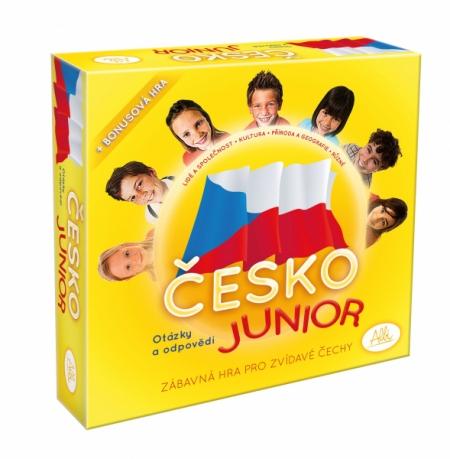 Česko Junior : 99412
