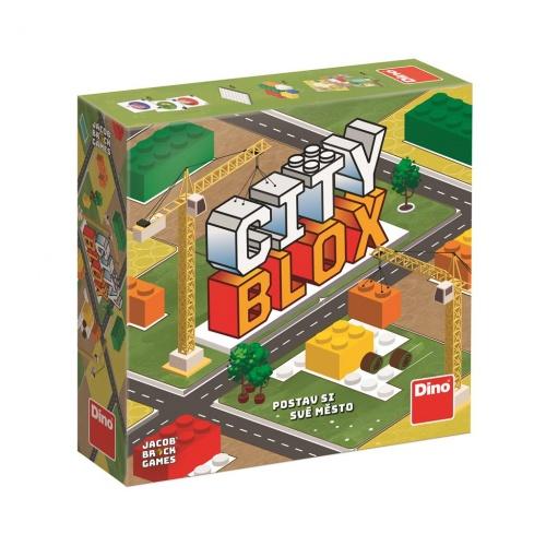 CITY BLOX Dětská hra : 8590878623866