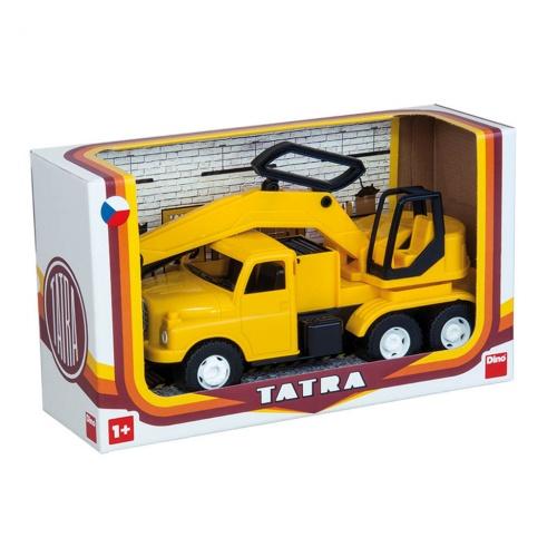 TATRA 148 BAGR 30 CM