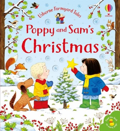 Poppy and Sam´s Christmas
