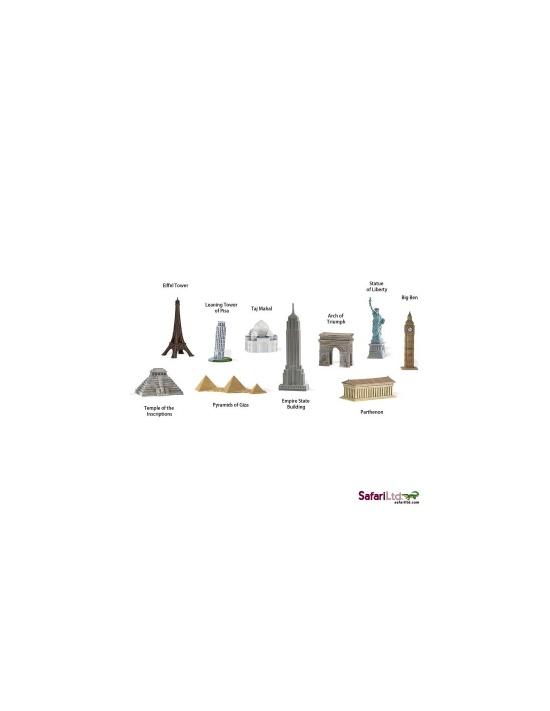 Tuba - Stavby světa : 95866679606