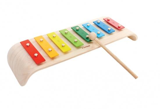 Melodický xylofon : 8854740064165