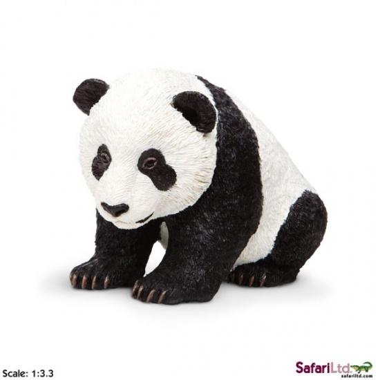 Mládě pandy velké : 95866263201
