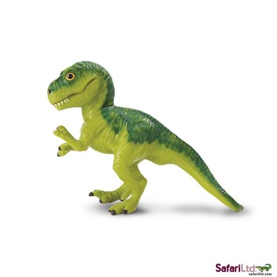 Mládě tyrannosaura Rexe : 95866298906