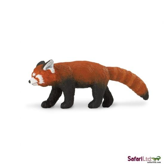 Panda červená : 95866283407
