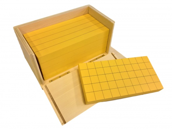 Žluté hranoly : 8596027004043