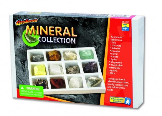 Kolekce minerálů : 86002052070
