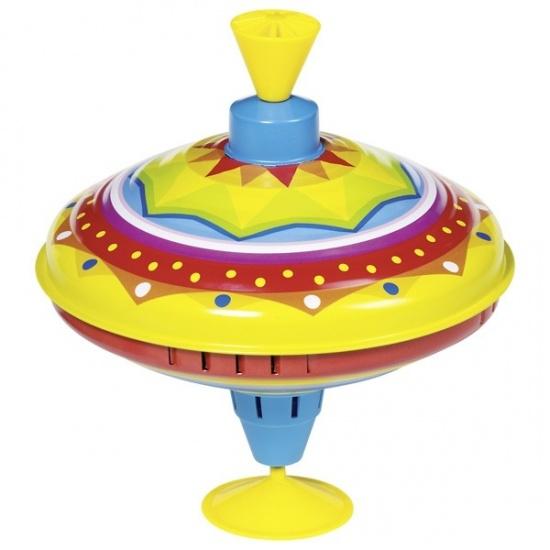 Hrající káča – 18,5 cm : 4013594530507