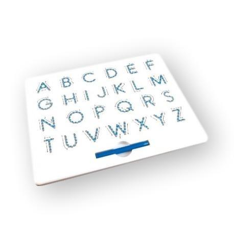 Magnetická tabulka Magpad - Abeceda : 8595631600573