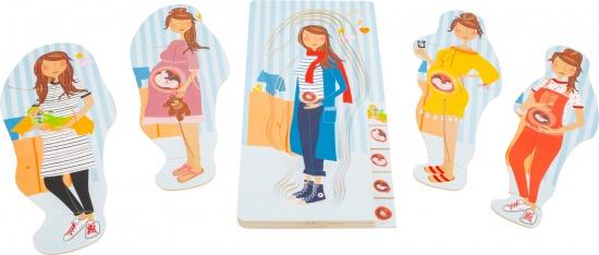 Prenatální vývoj člověka : 4020972115416