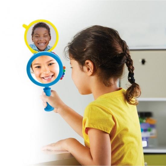 Zrcadlo mých pocitů : 848850113606