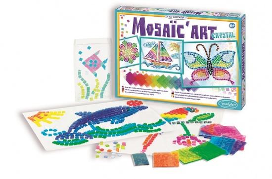 Mozaiky : 3760124809503
