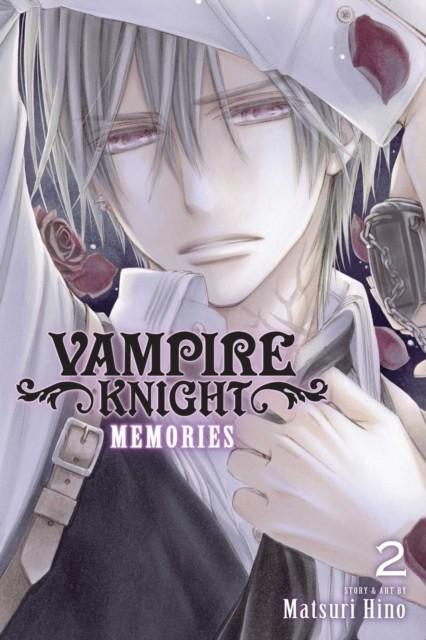 Vampire Knight: Memories, Vol. 2 : 2 : 9781974700240