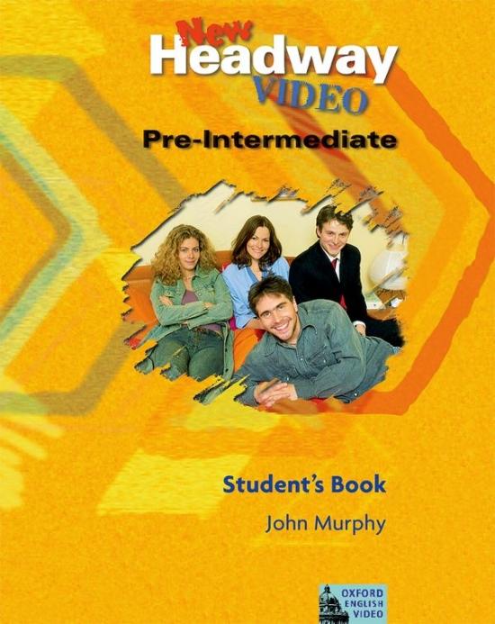 New Headway English Course - Pre-Intermediate - VIDEO Student´s book