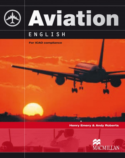 Aviation English Student´s Book and CD-ROM