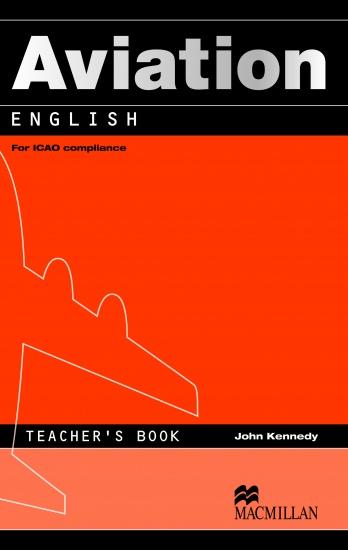 Aviation English Teacher´s Book