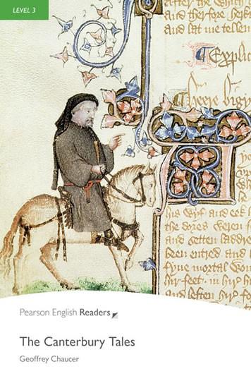 Pearson English Readers 3 Canterbury Tales