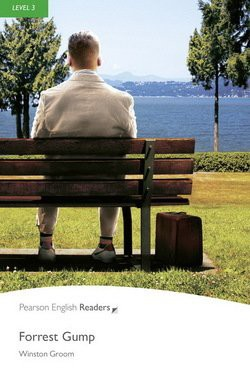 Pearson English Readers 3 Forrest Gump