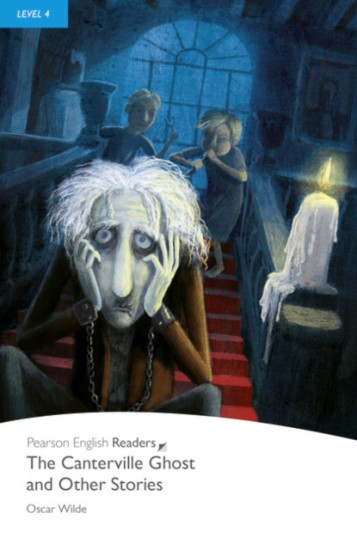 Pearson English Readers 4 Canterville Ghost and Other Stories