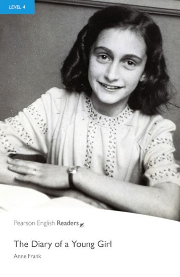 Pearson English Readers 4 Diary of a Young Girl