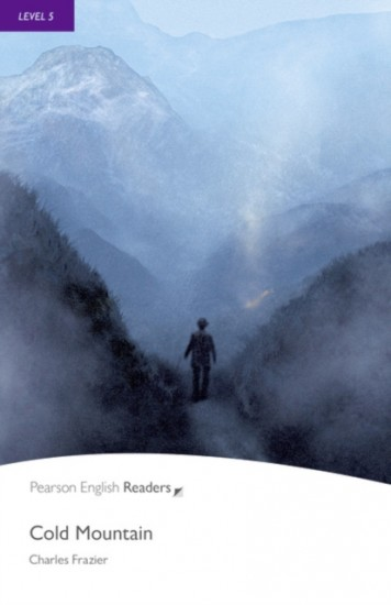 Pearson English Readers 5 Cold Mountain
