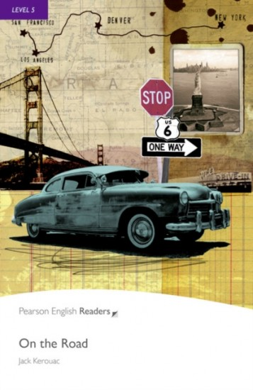 Pearson English Readers 5 On the Road