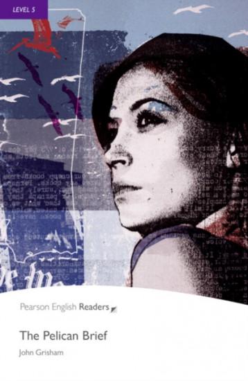 Pearson English Readers 5 The Pelican Brief