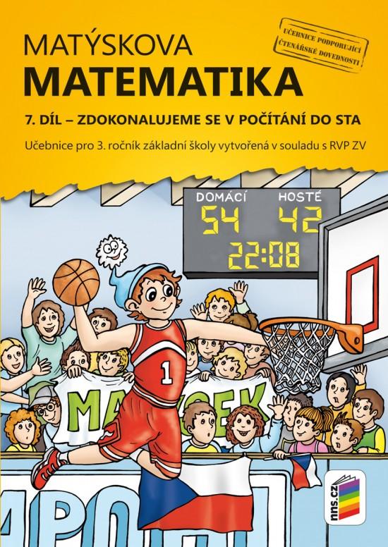 Matýskova matematika, 7. díl (učebnice) 3-35